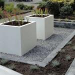 Strakken voortuin en onderhouds arme tuin2